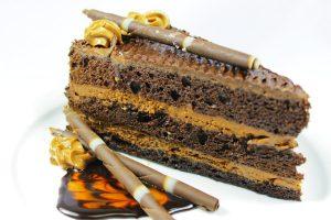 La Bonne Bouchee Chocolate Mousse