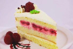 La Bonne Bouchee Raspberry Lemon