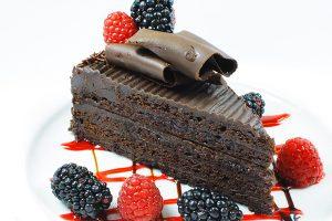 La Bonne Bouchee Sacher Torte